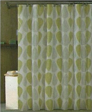 BATHROOM SHOWER CURTAIN PLASTIC MATERIAL 2019 TRENDING PRODUCT