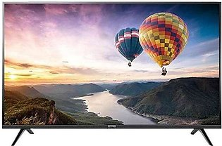 TCL A3 32 inches Smart Android™ HD LED TV - Black