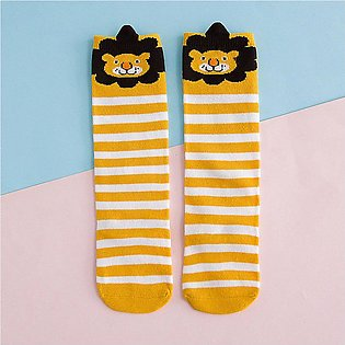 Creative Fashion Children Socks Casual Baby Socks