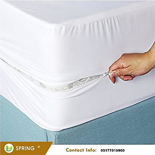 Waterproof Bed Zipper Cover