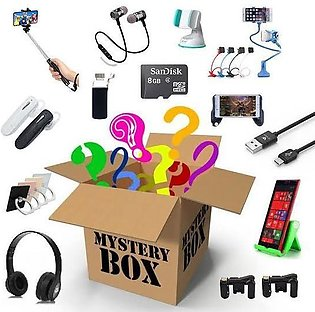 Mystery Box Mobile accessories