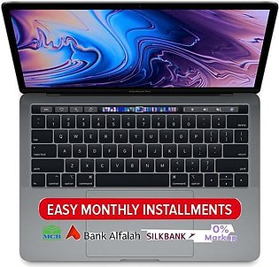 Apple Macbook Pro 13-inch 2019 1.4GHz Quad-Core Processor 128GB Storage With ...