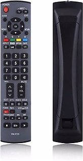 Universal Remote Control For Lg Led Tv - Rm-D657