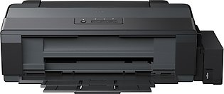 EPSON PRINTER L1300  INK TANK SYTEM (4 COLOR)
