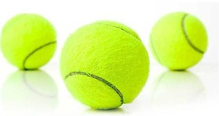 Cricket Ball Pack -  Tennis Ball with Tapes