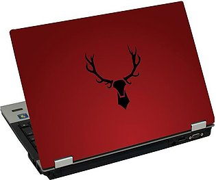 Laptop Sticker For Note Book 13 Inches Skin Vinyl