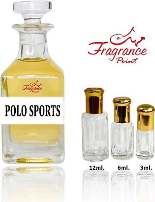 POLO SPORTS - Attar / Perfume Oil