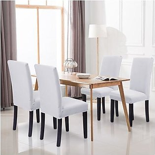 Dining Chair Covers for Without Arms Chairs (12 pce set)