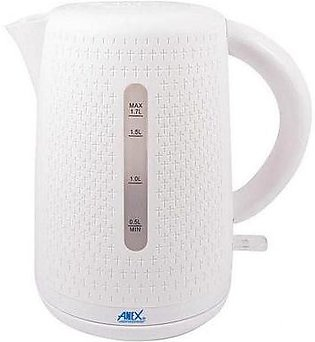 Anex Electric Kettle 1.7Ltr