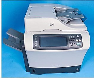 Heavy Duty HP Laser Jet 4345 Printer Copier Color Scanner