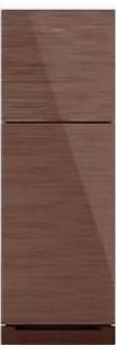 Kenwood - Refrigerator - KRF-280 VCM - Classic Series - 11CFT - Brown Classic