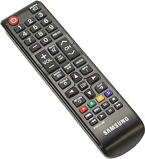 Samsung LED TV remote