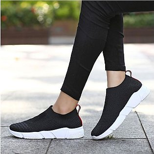 Fashion Sport Shoes Women Sneakers Running Outdoor Shoes Athletic Casual Breath…