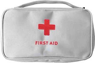 Portable Medicine Bag Multi-Layer First Aid Kit Outdoor Travel Rescue