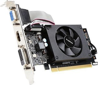 Nvidia Geforce Gt 710 1Gb Graphic Card