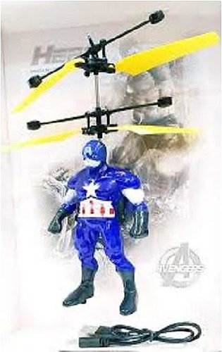 EASY TO FLY HEROES TOY