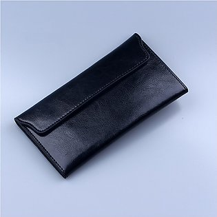 NIGEDU Brand Genuine Leather Women Long thin Purse Cowhide multiple Cards Holde…