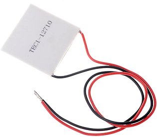 Tec1 - 12710 Peltier Module 12V 10A For Heating And Cooling Purpose
