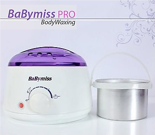 Babymiss Hair Removal Wax Heater and Warmer