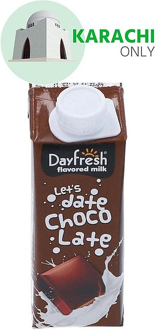 Day Fresh Chocolate Milk 235ml