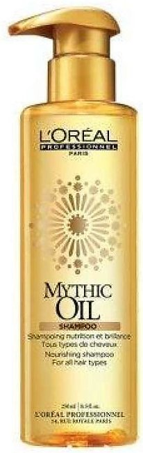 High Quality Mythic Oil Conditioner