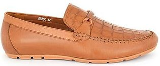 Hush Puppies - Brago - Tan Closed Casual for Men