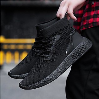 Men's Steel Toe Cap Work Safety Shoes Casual Breathable Outdoor Sports