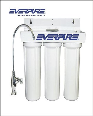 Everpure Water Filter And Purifier