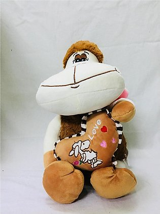 Baby Toy- Stuffed toy- Goat