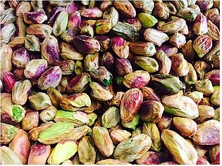 Pistachio Without Shell 1000gm