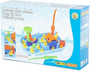 Catch the duck and more for 2 children (box)