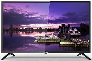 Haier LE43B9200M 43  H-Cast Series Full HD LED TV - Black