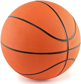 Rubber Youth Basketball Kids Basketball For Indoor Or Outdoor Playground