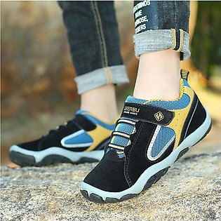 ✫Good Quality✫ Toddler's Leisure Shoes Breathable Children's Boys and Girls S...