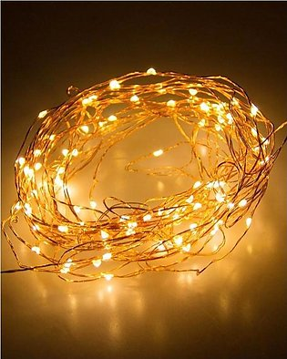 10 Meter Fairy Lights For Celebrations