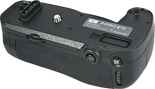 Pro Ir Remote Mb-D16 Vertical Battery Grip For Nikon D750 Slr Digital Camera As…