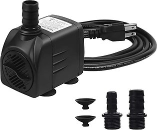AC Electric Water Pump For Air Cooler 220 V
