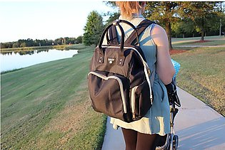 Diaper Bag Mother And Baby Care