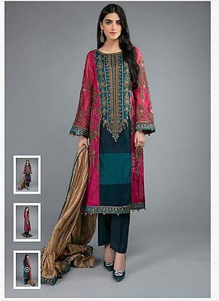 New women Spring Summer Lawn Collection 2020
