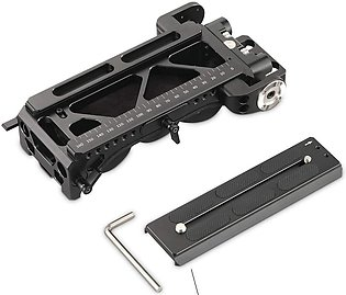 Quick Rel ease Shoulder Plate for Sony vct-14