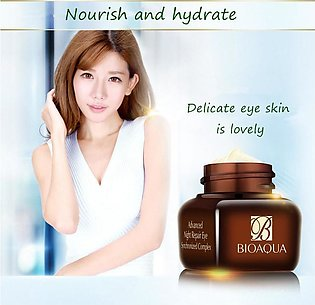 BIOAQUA Brand Skin Care Eye Cream 20g
