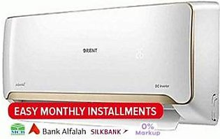 Orient Orient 1.0 Ton Inverter Air Conditioner Atlantic-12