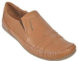 Timberland Leather Loafer Shoes for Men