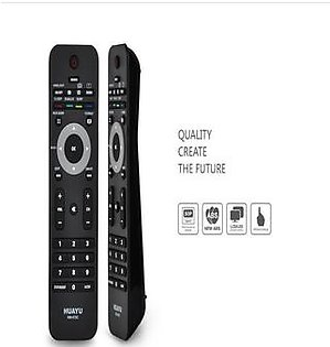 Universal Remote For Philips & Samsung Led Tv - Rm-670C