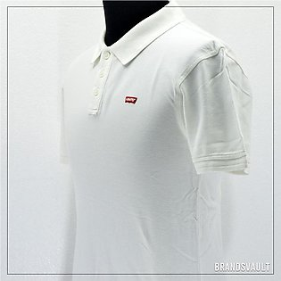 Authentic Polo Tip Collar T-Shirts Original Export Leftover