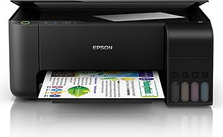 EPSON PRINTER L3110 ALL IN ONE   INK TANK SYTEM (4 COLOR) (L-360 Successor Mode…