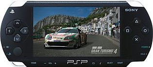 PSP SONY ORIGINAL WITH 40 games install