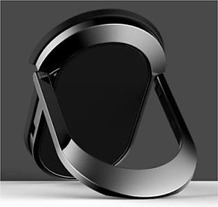 360°Finger Grip Metal Ring Stand Holder For Mobile Cell Phones ForiPhone/Samsung