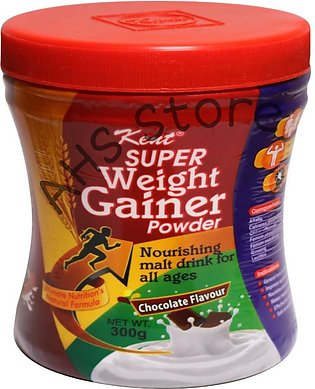 Kent Weight Gainer Powder  300GMS