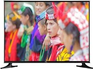 "PEL LED TV Coloron 32"" HD - Black"